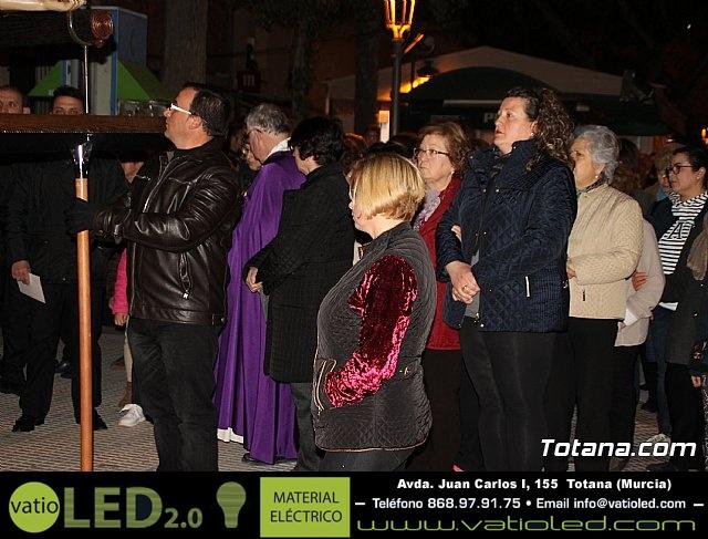 Vía Crucis Jesús en el Calvario - 2018 - 35