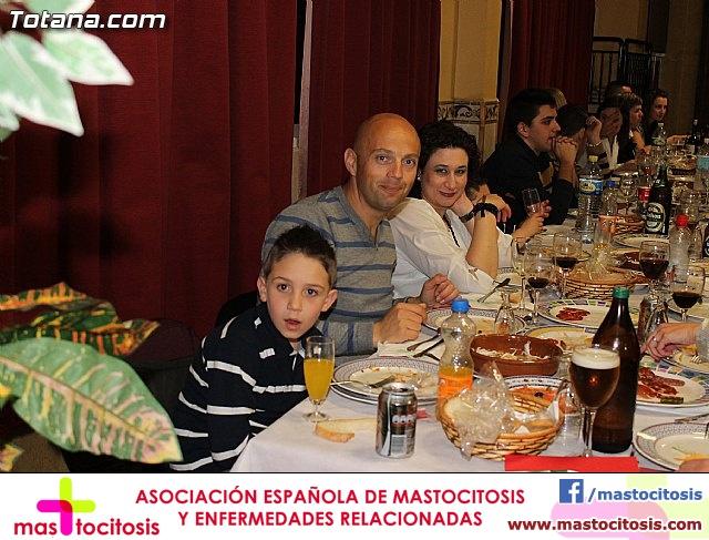 Cena-gala. Hdad de Jesús en el Calvario y Santa Cena 2013 - 7