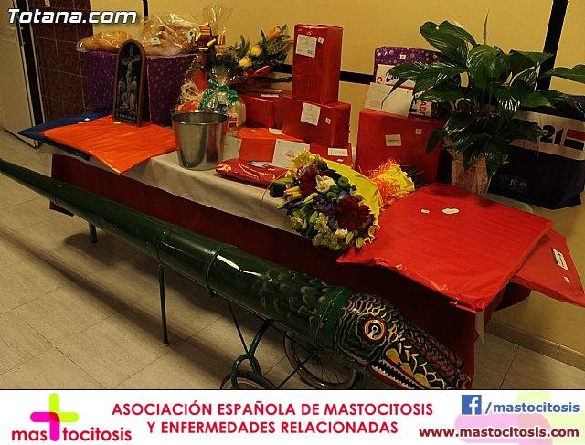 Cena-gala. Hdad de Jesús en el Calvario y Santa Cena 2013 - 13