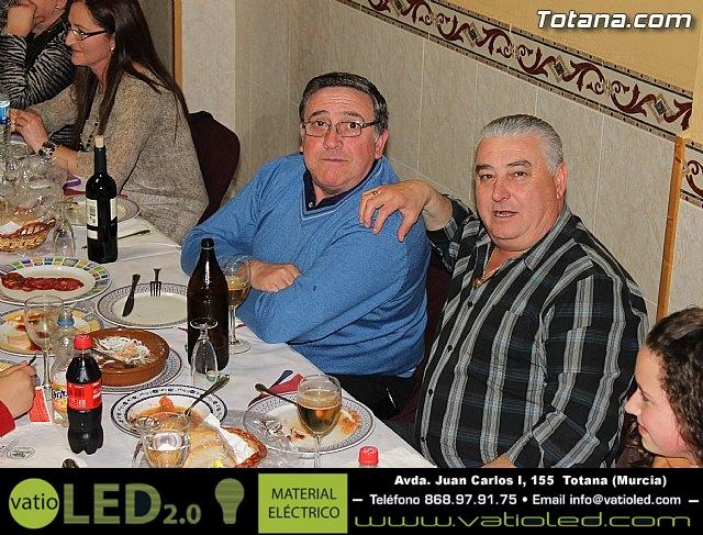 Cena-gala. Hdad de Jesús en el Calvario y Santa Cena 2013 - 20