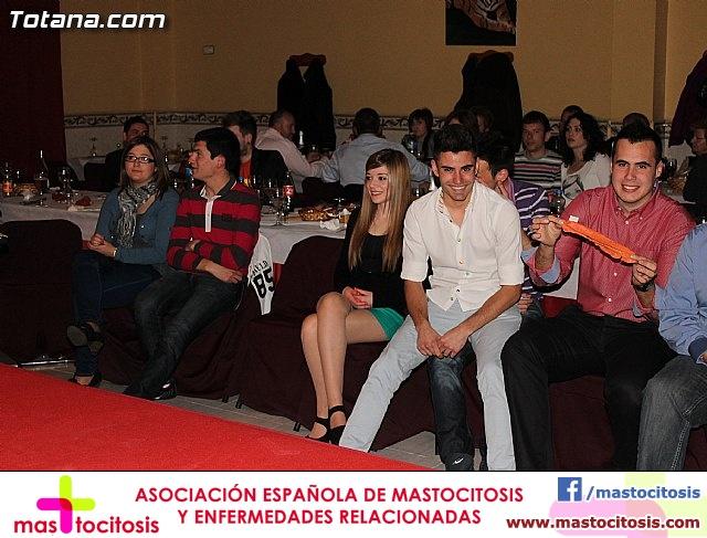 Cena-gala. Hdad de Jesús en el Calvario y Santa Cena 2013 - 31