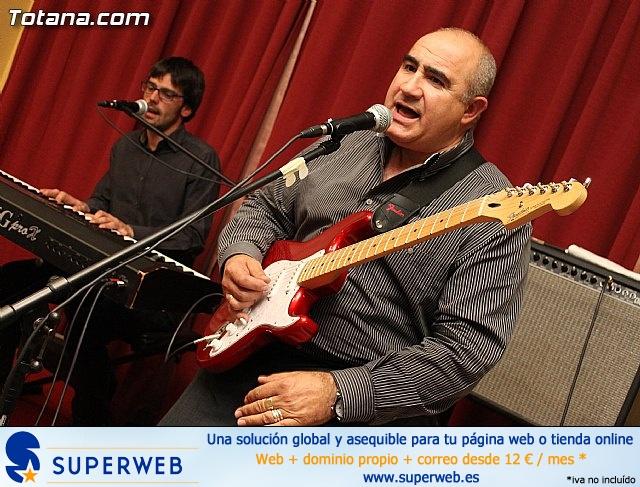 Cena-gala. Hdad de Jesús en el Calvario y Santa Cena 2013 - 256