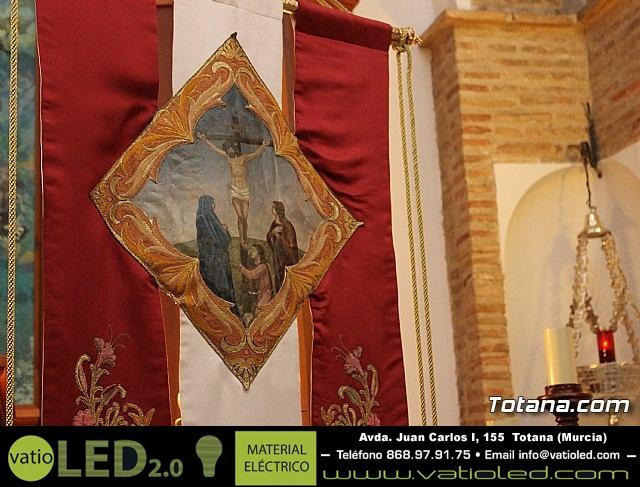 Vía Crucis Jesús en el Calvario - 2017 - 4