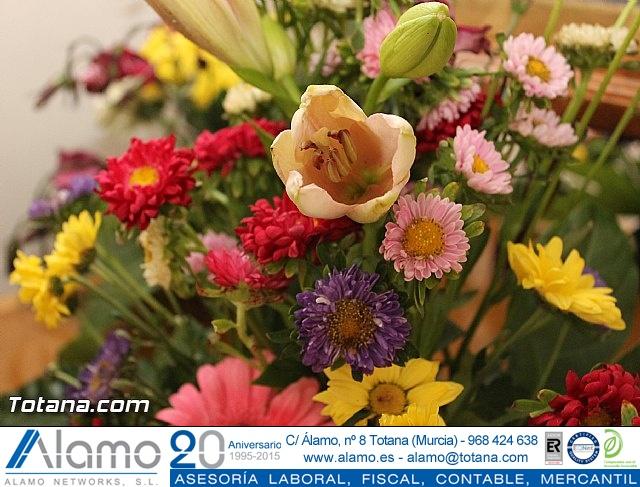 Procesión El Paretón-Cantareros 2012 - 6