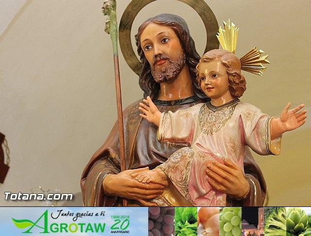 Procesión El Paretón-Cantareros 2012 - 9