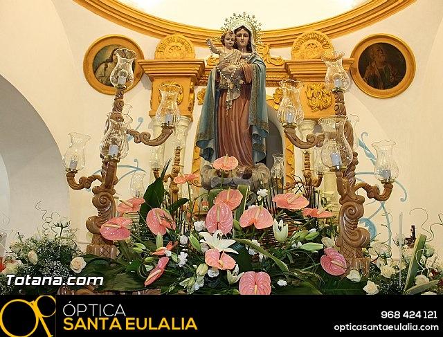 Procesión El Paretón-Cantareros 2012 - 20