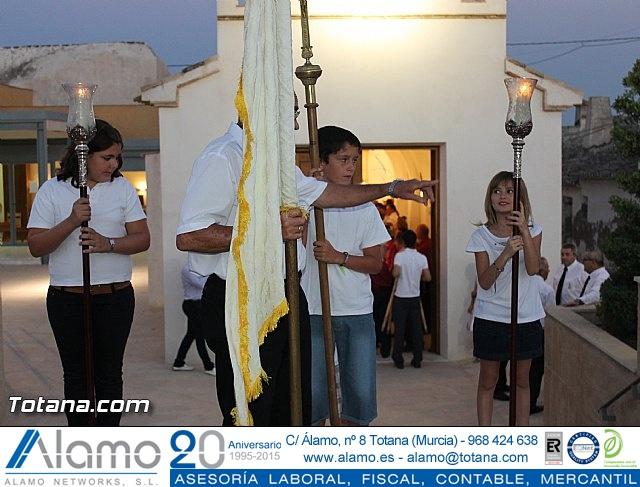 Procesión El Paretón-Cantareros 2012 - 31