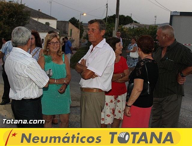 Procesión El Paretón-Cantareros 2012 - 33