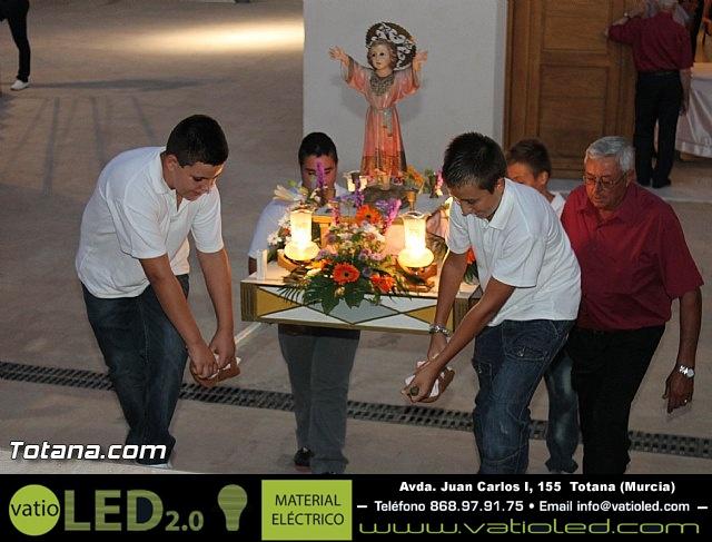 Procesión El Paretón-Cantareros 2012 - 35