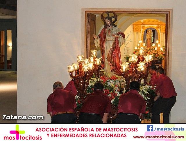 Procesión El Paretón-Cantareros 2012 - 264