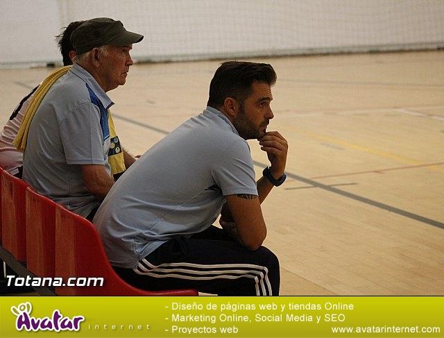 C.F.S. Capuchinos - A.T. Murcia Futsal (3-7) - 21
