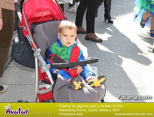 Desfile Carnaval Infantil Totana 2017 - 20
