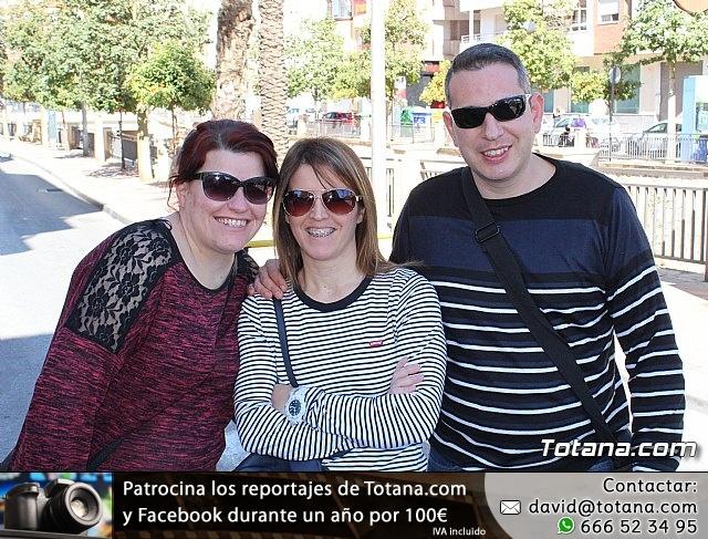 Carnaval infantil Totana 2019 - 2