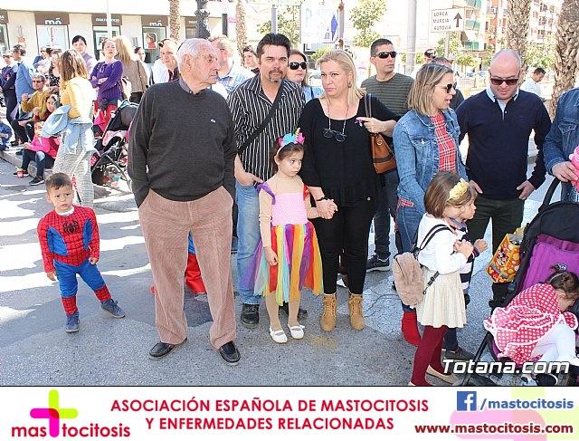 Carnaval infantil Totana 2019 - 7