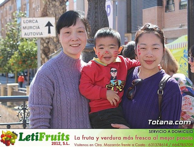 Carnaval infantil Totana 2019 - 11