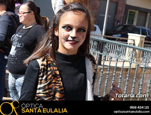 Carnaval infantil Totana 2019 - 22