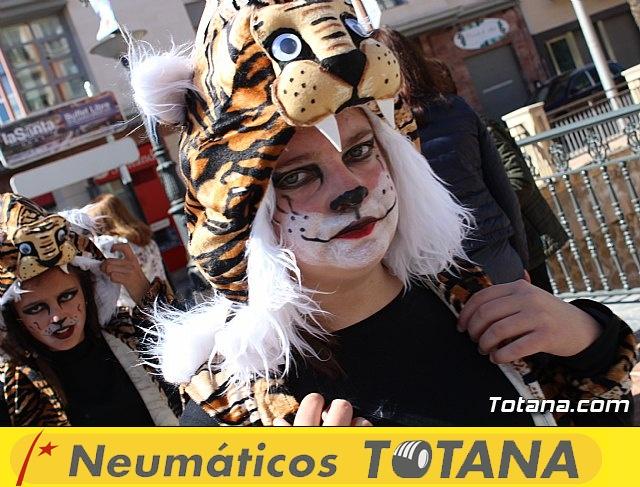 Carnaval infantil Totana 2019 - 23