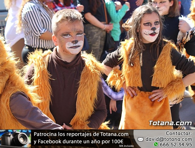 Carnaval infantil Totana 2019 - 24