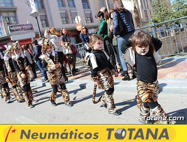 Carnaval infantil Totana 2019 - 25