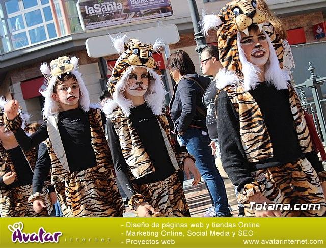 Carnaval infantil Totana 2019 - 26