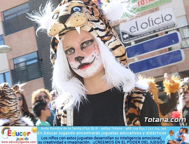 Carnaval infantil Totana 2019 - 27