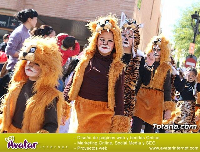 Carnaval infantil Totana 2019 - 28
