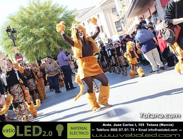 Carnaval infantil Totana 2019 - 29