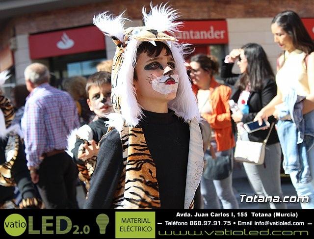 Carnaval infantil Totana 2019 - 31