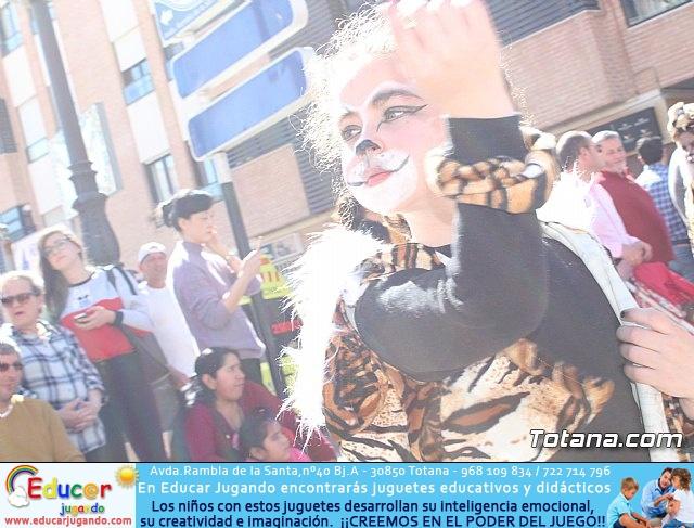 Carnaval infantil Totana 2019 - 32