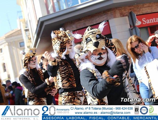 Carnaval infantil Totana 2019 - 33