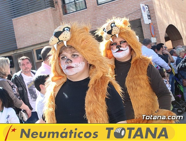 Carnaval infantil Totana 2019 - 34
