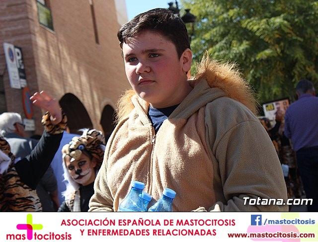 Carnaval infantil Totana 2019 - 35