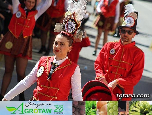Carnaval infantil Totana 2019 - 844