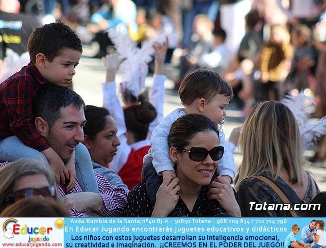 Carnaval infantil Totana 2019 - 845