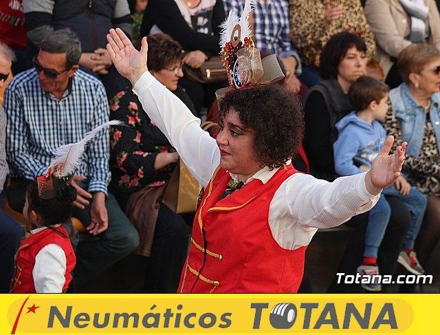 Carnaval infantil Totana 2019 - 846