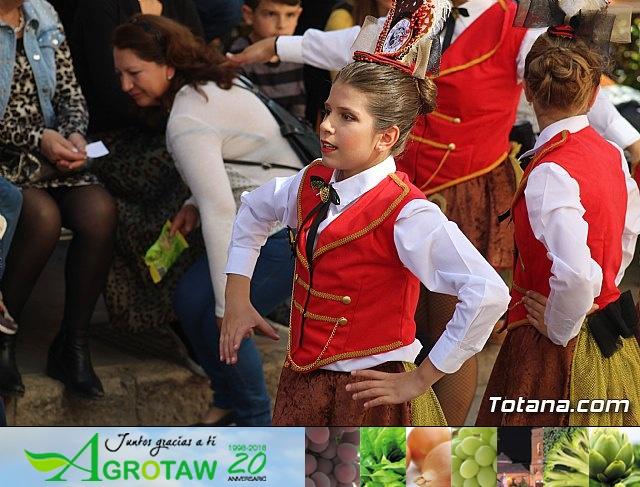 Carnaval infantil Totana 2019 - 847