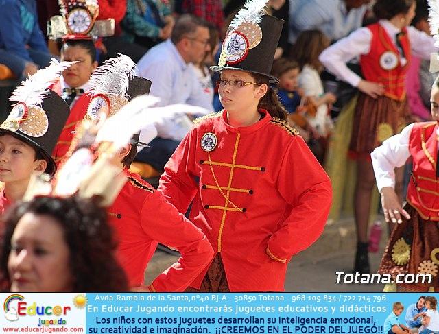 Carnaval infantil Totana 2019 - 849