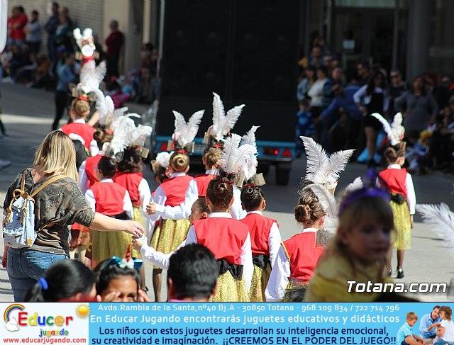 Carnaval infantil Totana 2019 - 856
