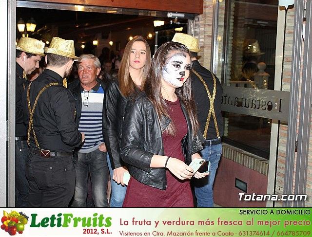Presentación Cartel, Musa y Don Carnal - Carnaval Totana 2017 - 14