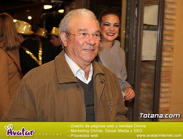 Presentación Cartel, Musa y Don Carnal - Carnaval Totana 2017 - 22