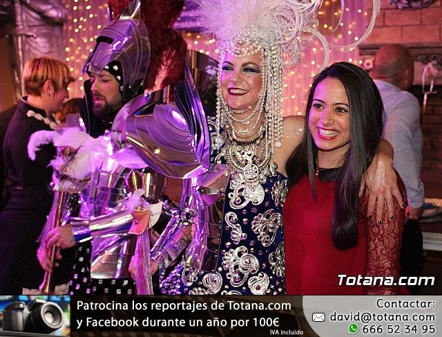 Presentación Cartel, Musa y Don Carnal - Carnaval Totana 2017 - 511