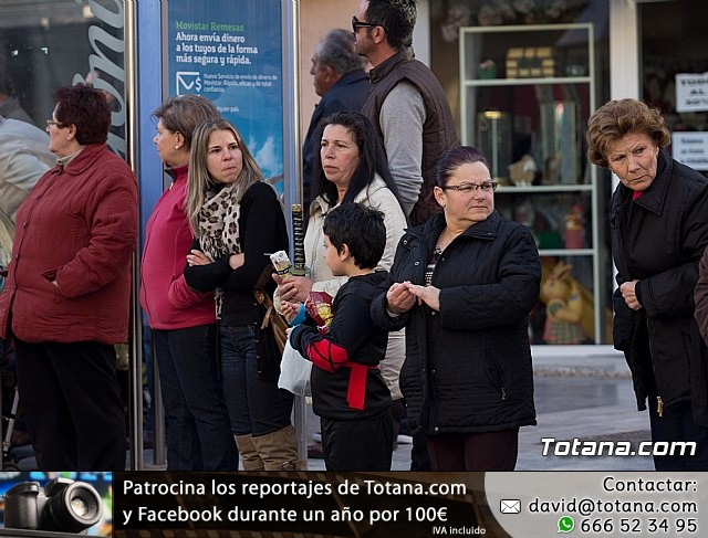 Desfile infantil. Carnavales de Totana 2012 - Reportaje II - 27
