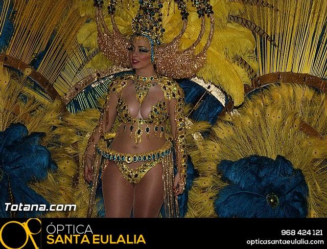 Carnaval de Totana 2016 - Desfile de peñas foráneas (Reportaje I) - 1072