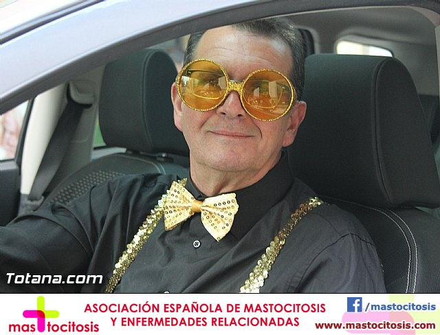 Carnaval de Totana 2016 - Desfile de peñas foráneas (Reportaje II) - 3