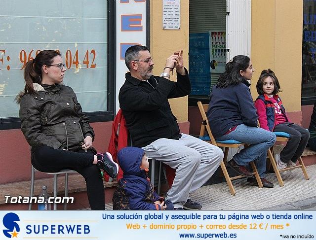 Carnaval de Totana 2016 - Desfile de peñas foráneas (Reportaje II) - 6