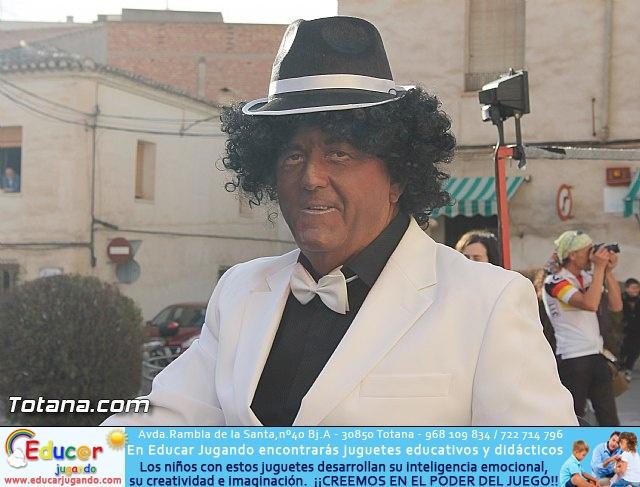 Carnaval de Totana 2016 - Desfile de peñas foráneas (Reportaje II) - 18