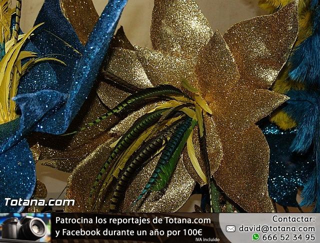 Carnaval de Totana 2016 - Desfile de peñas foráneas (Reportaje II) - 512