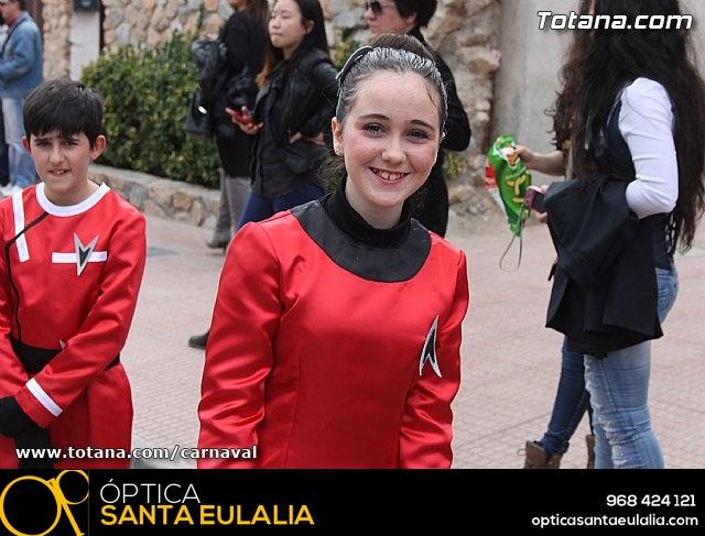 Carnaval infantil Totana 2014 - 14