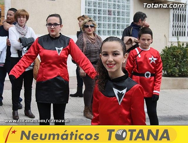 Carnaval infantil Totana 2014 - 22