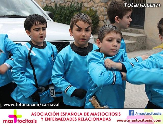 Carnaval infantil Totana 2014 - 38